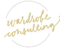 Wardrobe Consulting in Columbus and Cincinnati