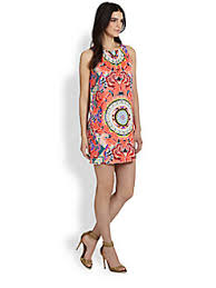 Mara Hoffman Printed Dress  $264 @ Saks