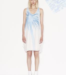 Fashion Designer, Tess Giberson