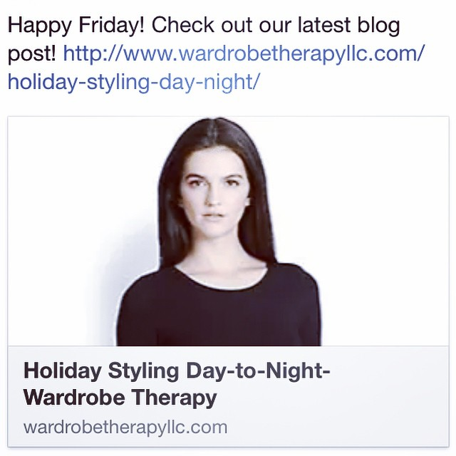 Get the scoop! Strut on over to our link in profile ? Make it a Runway! #fashion #stylist #holiday  #daytonight