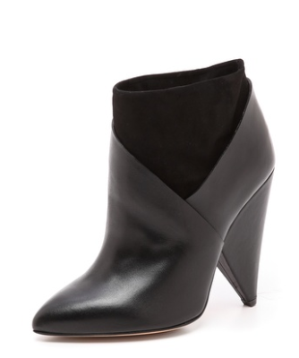 Iro ankle boot found on Shopbop.