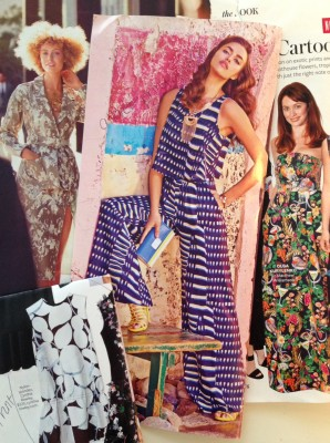 Head to Toe Print_Spring 2015_Top 10 Trends_Wardrobe Therapy