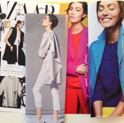 Monochromatic Color_Spring 2015_Top 10 Trends_Wardrobe Therapy