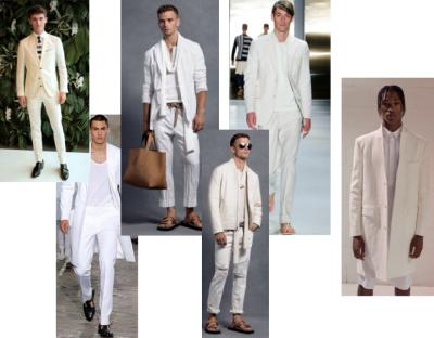 all white en vogue