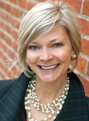 Vicki Bowen Hewes