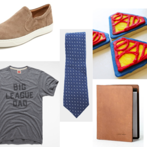 TEAM INSIDER: Team WT's Father's Day Gift Guide