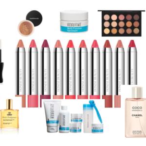 TEAM INSIDER: Our Top 10 Summer Beauty Essentials