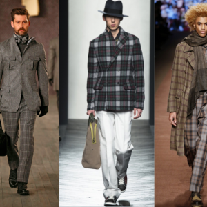 Fall 2016 Trend Report for Men