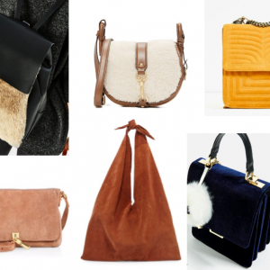 Team Wardrobe Therapy's Top Handbag Picks: Fall/Winter 2016