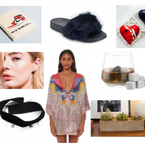 VALENTINE'S GIFT GUIDE: OUR TEAM'S FAVORITE PICKS!