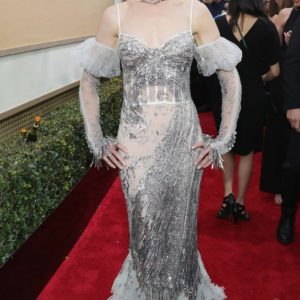 Best Dressed at the Golden Globes 2017