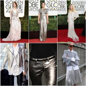 Wearing Red Carpet Looks for Everyday