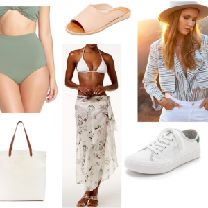 Hello, summer! 10 travel must-haves