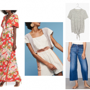 What to Wear: Summer BBQ Style 101