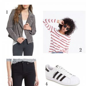 Game Day Style: 3 Outfit Ideas for Football Season