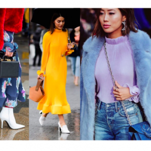 Fall 2018: NYFW Trend Roundup