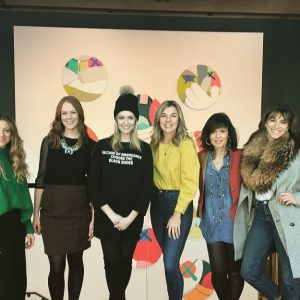 FRIENDS AND FASHION: A STYLE PRESENTATION POP-UP EVENT!