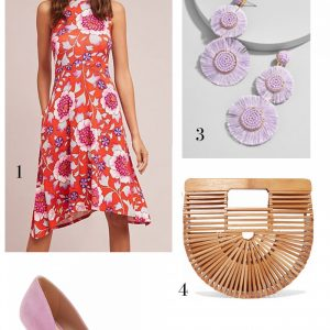 SPRING HOLIDAY BRUNCH: WHAT WE'RE WEARING 2018