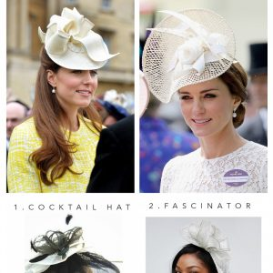 HATS GALORE: WHAT STYLE ARE YOU?