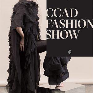 2018 CCAD Fashion Show