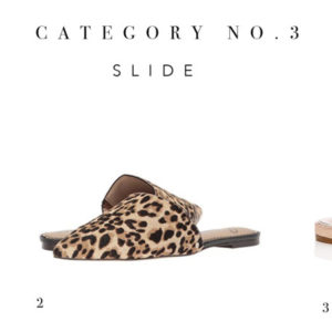 Team Wardrobe Therapy: Favorite Shoe Inspiration