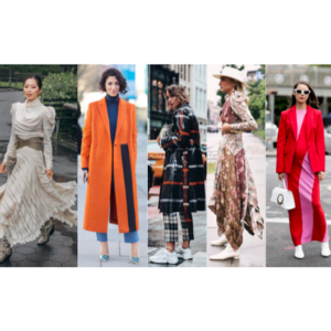Runway Report: Top trends for Spring 2019