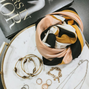 Accessorizing 101: The Do's and The Don'ts