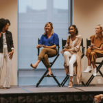 2019 spring friends and fashion event with meridien