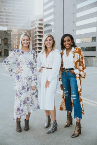 love fall fashion 2018