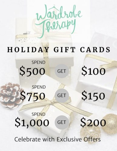 Gift Card Pricing G&W Gift Boxes